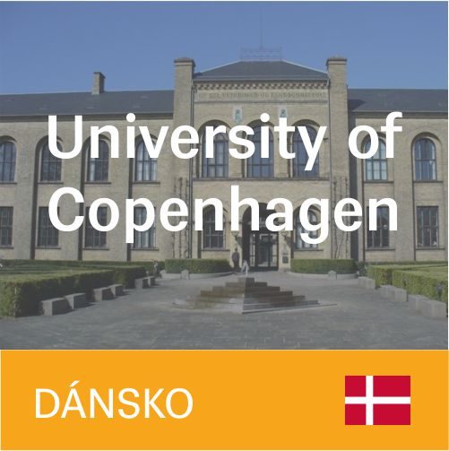 University of Copenhagen, Faculty of Life Sciences