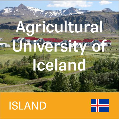Agricultural University of Iceland