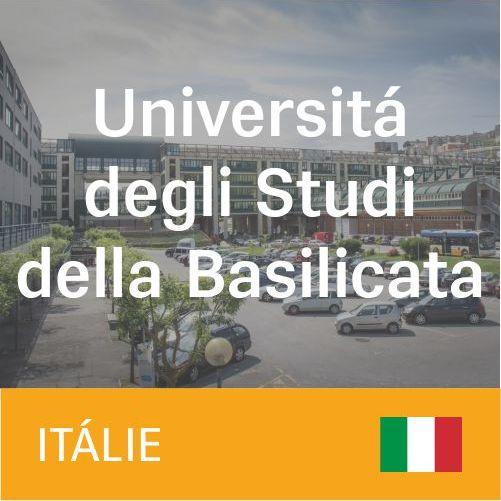 Universitá degli Studi della Basilicata