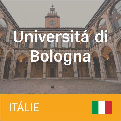 Universitá di Bologna