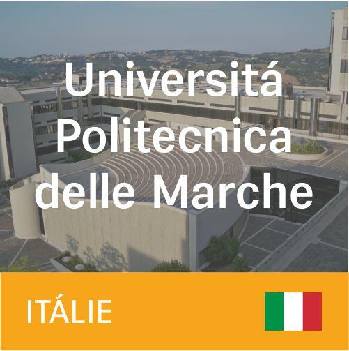 Universitá Politecnica delle Marche (UNIVPM)