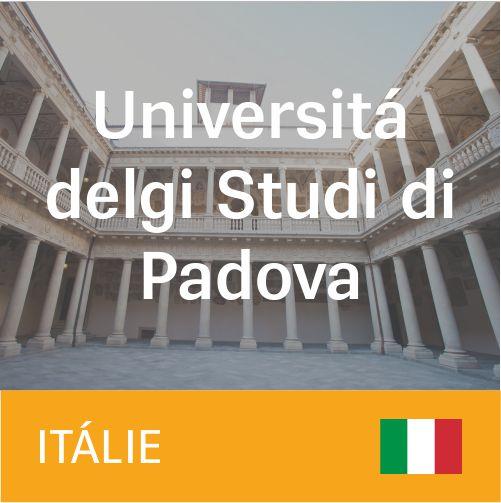 Universitá delgi Studi di Padova