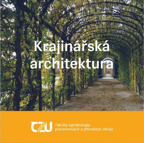 Krajinářská architektura