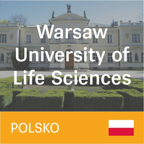 Warsaw University of Life Sciences