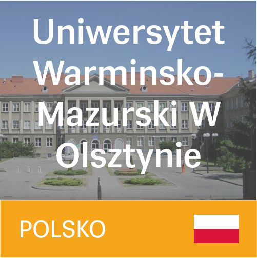 Uniwersytet Warminsko-Mazurski W Olsztynie