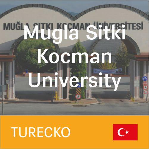 Mugla Sitki Kocman University