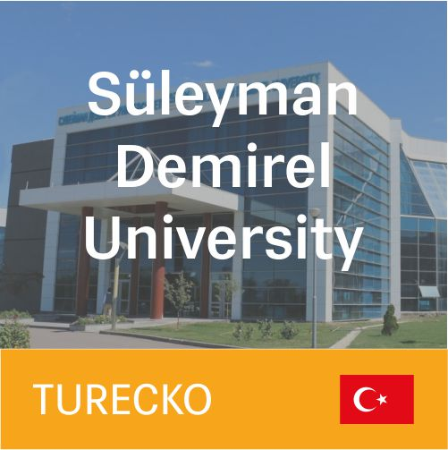 Süleyman Demirel University
