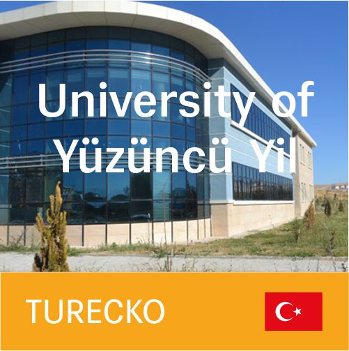 University of Yüzüncü Yil